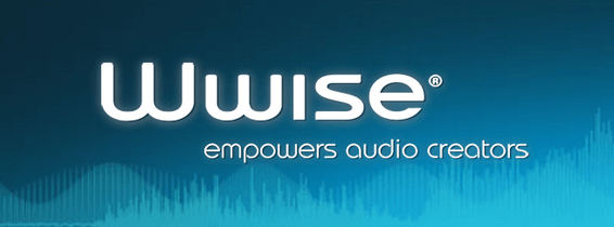 Wwise Audiokinetic