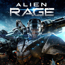 Alien Rage Audio Design